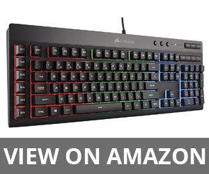 Corsair K55 Gaming Keyboard