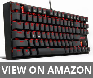 Redragon Gaming Keyboard Review