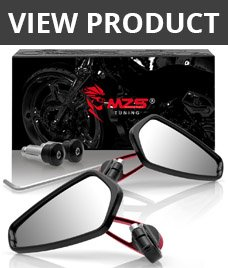 Buy the MZS Bar End Mirrors online.
