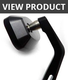 Read more about the KEMIMOTO Handlebar Rearview Mirror, Bar End Mirrors on Amazon.