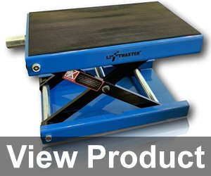 View the Liftmaster Scissor Motorcycle Jack online.