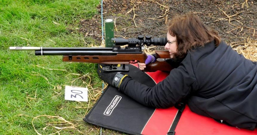 HFT Shooting